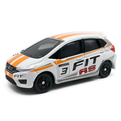 Tomica Honda FIT RS