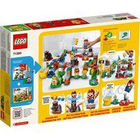 LEGO Super Mario Master Your Adventure Maker Set 71380
