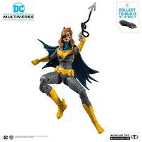 DC Comics 7 Inch Multiverse Batgirl