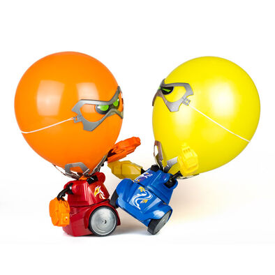 Silverlit Robo Kombat Balloon Puncher-Assorted