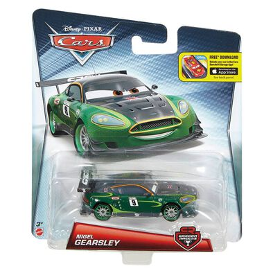 Disney Pixar Cars Carbon Racers Diecast - Assorted