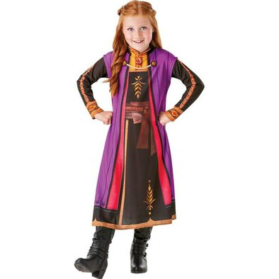 Rubies Disney Frozen 2 Anna Dress M
