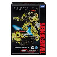 Transformers Movie Masterpiece Series MPM-11 Autobot Ratchet