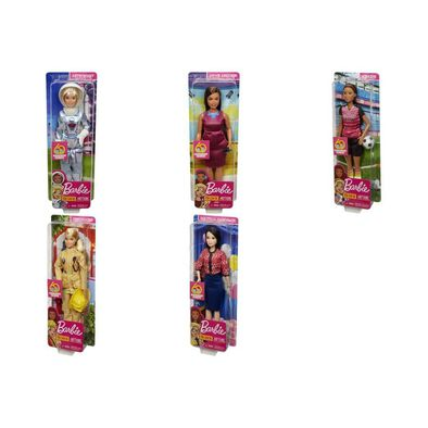 Barbie 60th Anniversary Doll - Assorted