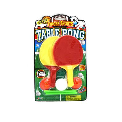 Ja-Ru Finger Sports Table Pong