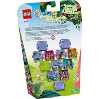 LEGO Friends Mia's Jungle Play Cube 41437