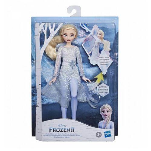 Disney Frozen 2 Magical Discovery Elsa