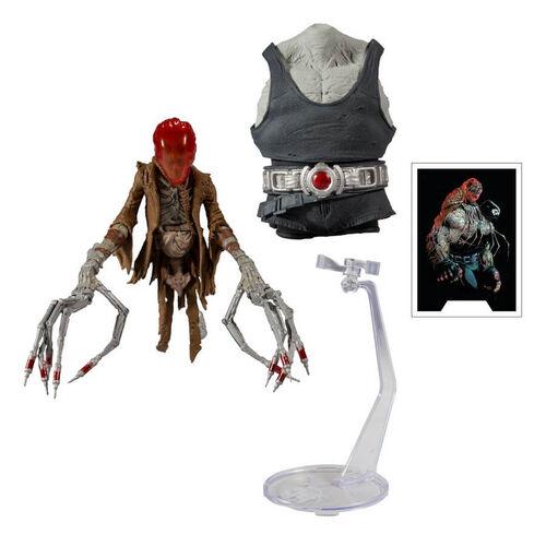 DC McFarlane Build-A Bane 7 Inch Scarecrow