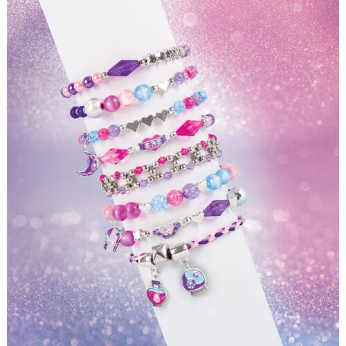 Make it real Crystal Dreams: Magical Jewelry With Swarovski Crystals