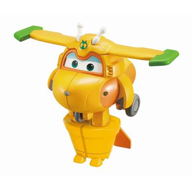 Super Wings Transform-A-Bots Bucky