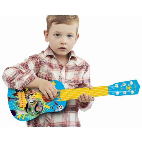 Lexibook Disney Toy Story My First Guitar