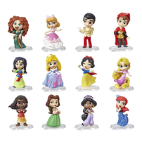 Disney Princess Series 2 Collectables Figure