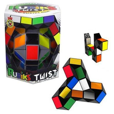 Rubik's Twist New Version