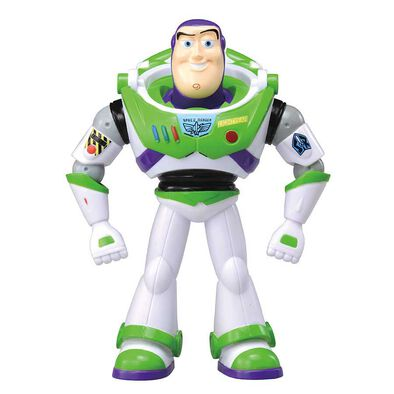 Toy Story 4 Talking Friends Buzz Lightyear
