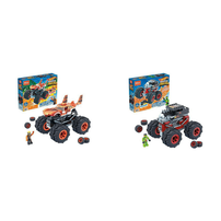 Hot Wheels Monster Trucks - Assorted