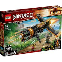 Lego Ninjago Boulder Blaster 71736