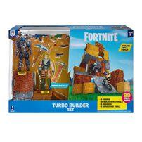 Fortnite Turbo Builder Set