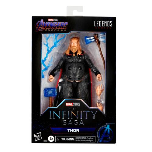 Marvel Legends Series 6-inch Thor