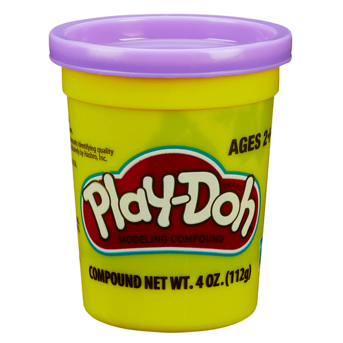 Play-Doh Single Can