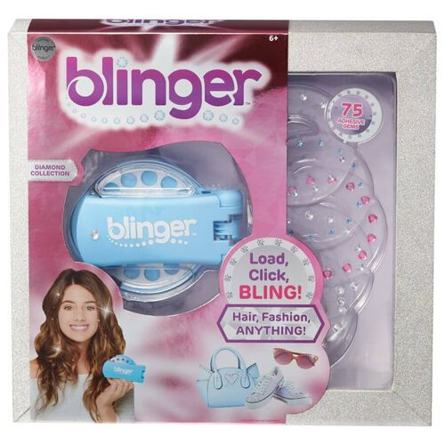 Blinger Diamond Collection - Assorted
