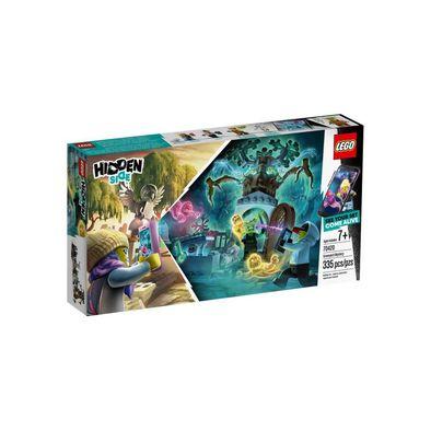 LEGO Hidden Side Graveyard Mystery 70420