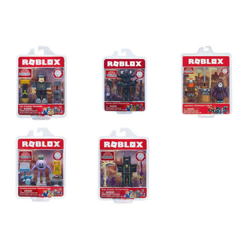 Roblox Core Figure - Assorted
