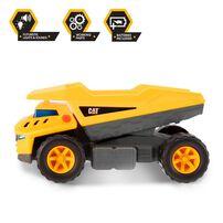 Cat Future Force Dump Truck