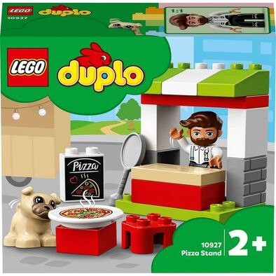 LEGO Duplo Pizza Stand 10927