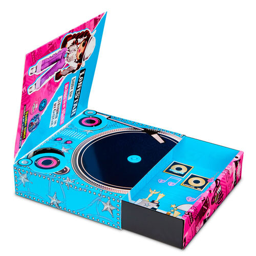 L.O.L. Surprise OMG Remix - Assorted