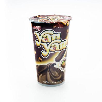 Meiji Yanyan Biscuit (Hazelnut)