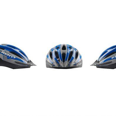 Kent Bike Helmet Blue Size S