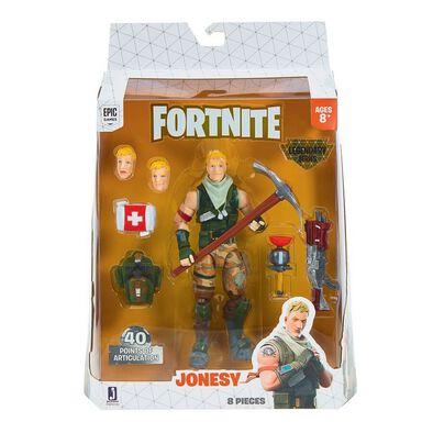 Fortnite Legendary Series Jonesy