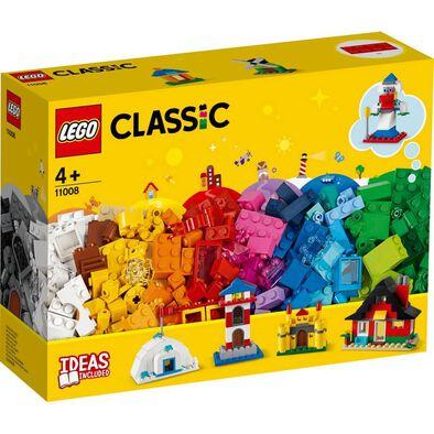 LEGO Classic Bricks and Houses 11008