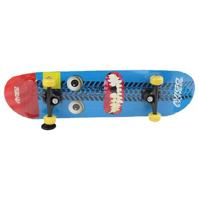 Avigo Extreme Skateboard 31 Inches - Assorted