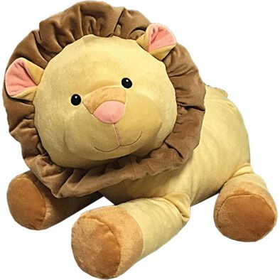 Animal Alley 22 Inch Jumbo Baby Lion