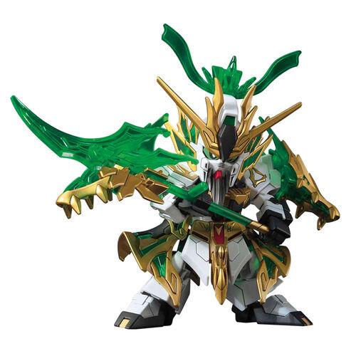 Bandai Sd Sangoku Soketsuden Guan Yu Yun Chang Gundam