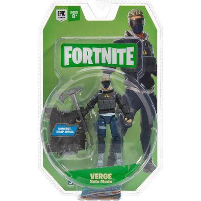 Fortnite Verge Solo Mode