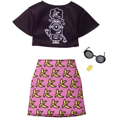 Barbie Licensed Fashion Accessories Pack - Assorted