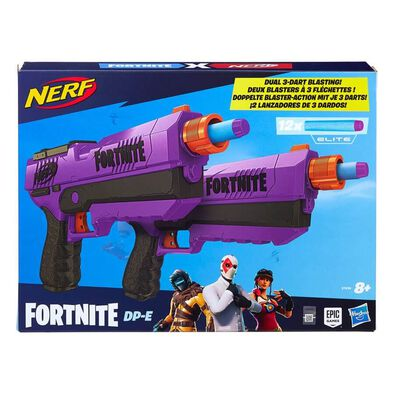 NERF Fortnite DP-E
