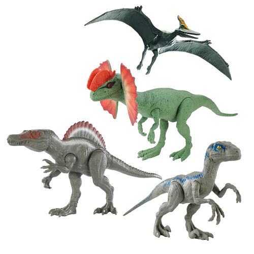 Jurassic World 12 Inch Basic Dino - Assorted