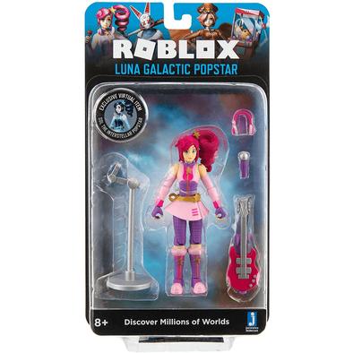Roblox Luna Galactic Popstar