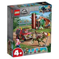 LEGO Jurassic World Stygimoloch Dinosaur Escape 76939