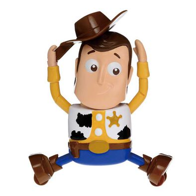 Toy Story 4 Movin Movin Woody