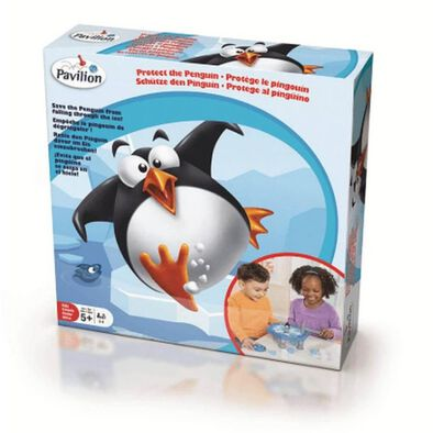 Pavilion Protect The Penguin