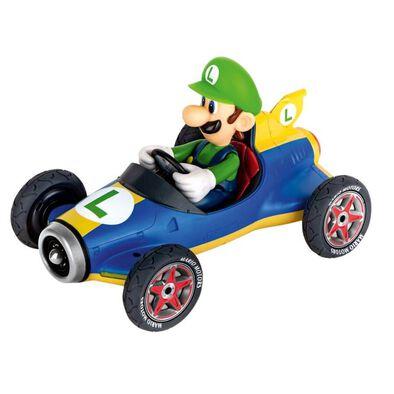 Carrera R/C 1:18 Mario Kart Mach 8 Luigi