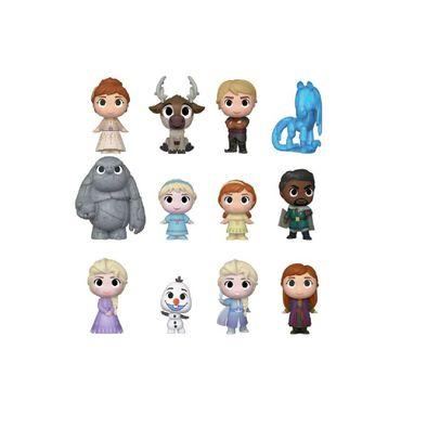 Mystery Minis: Disney Frozen 2 Mount Rainier - Assorted