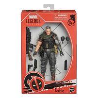 Marvel Legends Series X-Men Cable