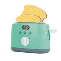 J'adore Mon Chez Moi Good Morning Toaster Set