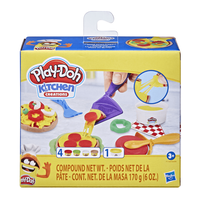 Play-Doh Kitchen Creations Cheesy Pizza