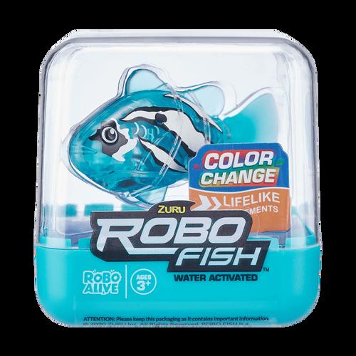 Zuru Robo Fish Series 1 Polymnus